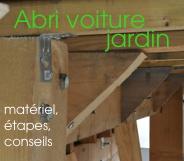 construction abri : plan et étapes